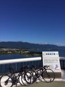 LOKO琵琶湖大橋