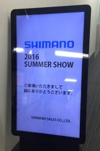 LOKOSHIMANO展示会