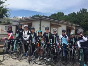 LOKOレディースサイクリング